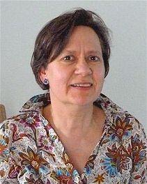 Architektin Dipl.-Ing. Birgit Thielmann