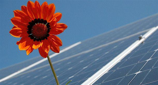 Erneuerbares Energien Gesetz