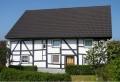 Altbau-Fachwerkhaus