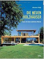 Fachbuch zu Holzhäusern