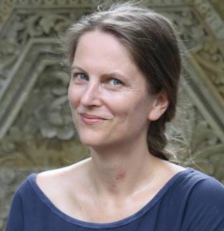 Autorin Linda Benninghoff