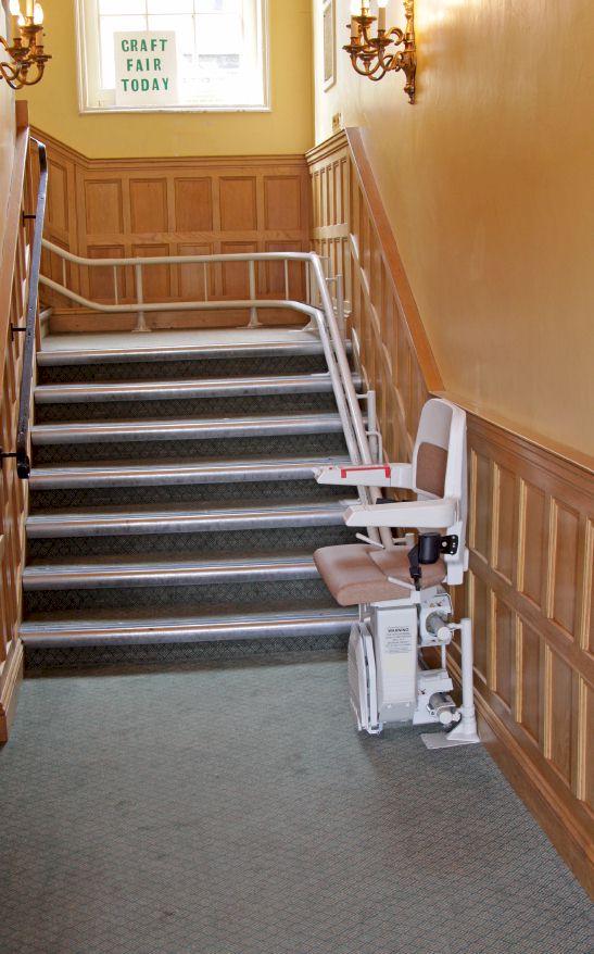 Lift für Treppen
