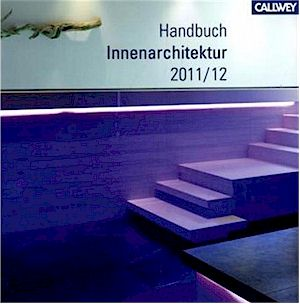 Handbuch Bund Deutscher Innenarchitekten