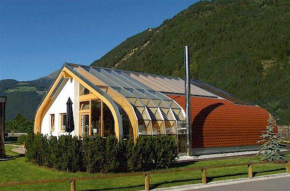 Bio-Sonnen-Haus