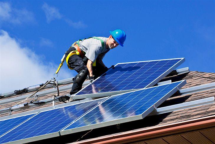 energetische Sanierungsmaßnahmen
