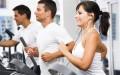 Der Fitnessraum