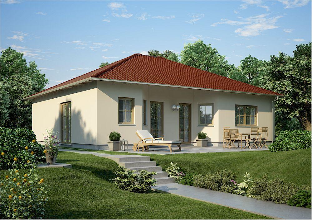 Energiesparhaus der Kern-Haus AG