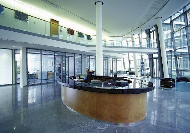 Kreditanstalt für Wiederaufbau