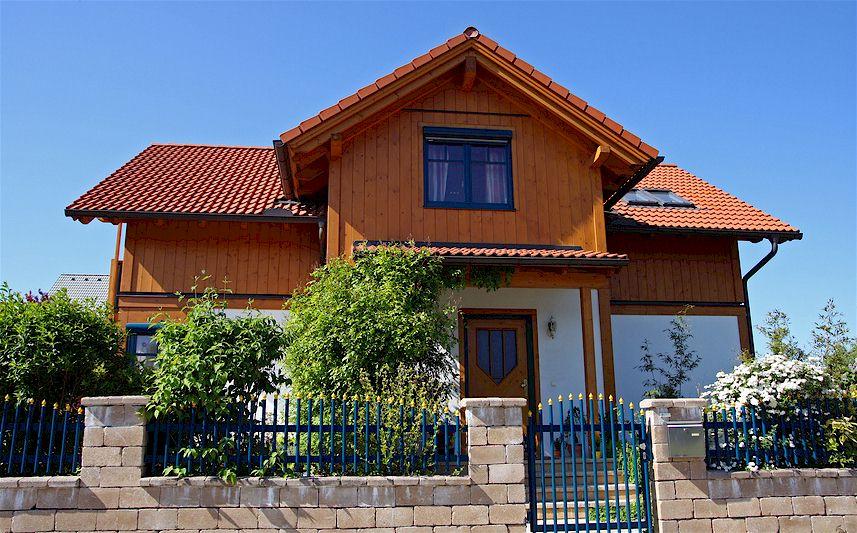 Das Ökohaus