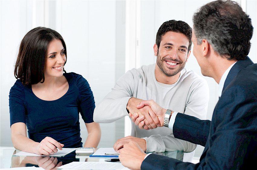 Beratung Hypothekenkredit