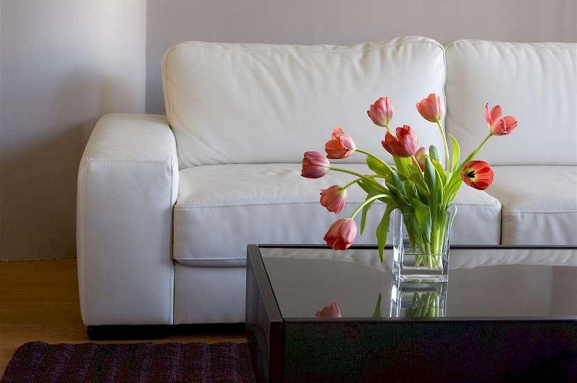 Couch-Tisch