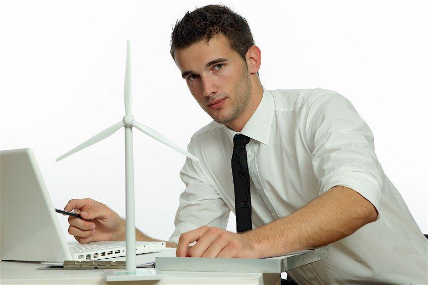 Strom-Verbrauch