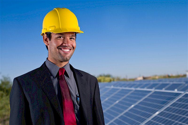 Solar Kollektoren