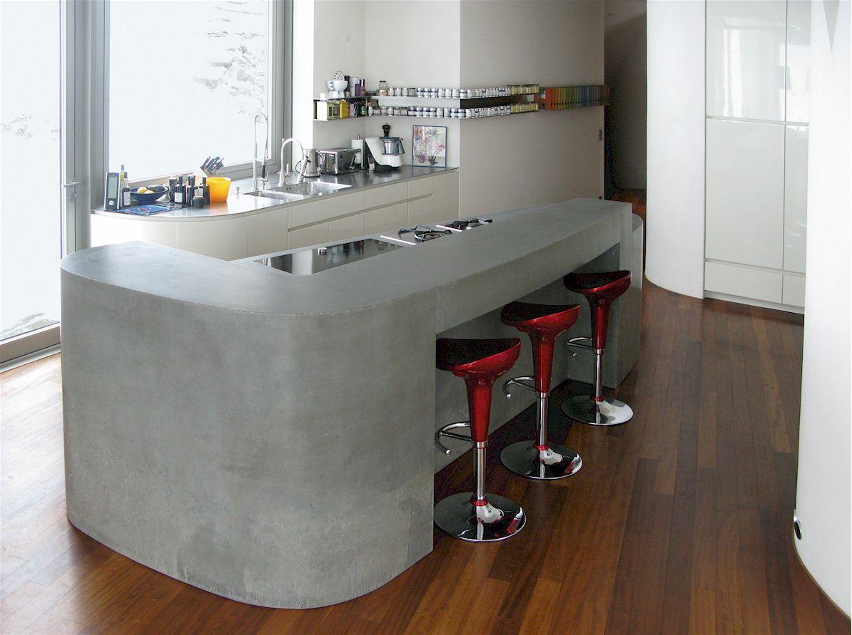 Beton-Design