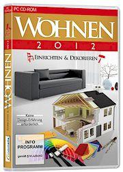 Software zur Gestaltung von Wohnräumen