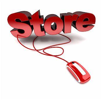Onlineshop für Möbel
