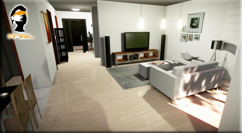 Inreal-Interieur