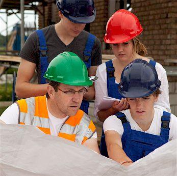 Bau-Berufsgenossenschaft