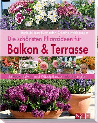 Buchempfehlung-Pflanzideen