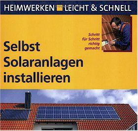 Buchempfehlungen Solar
