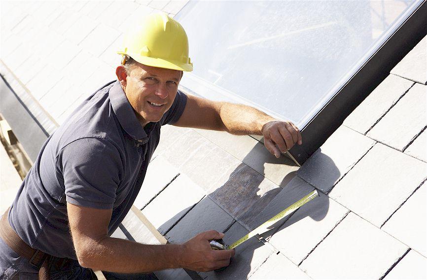 Dachbeschichtungen