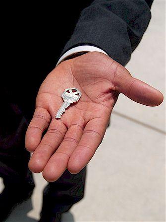 Schlüsselanlage