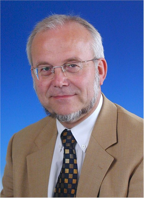 Prof. Dr. Andreas Neyer (Foto: TU Dortmund)