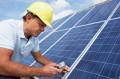 Solar-Anlage