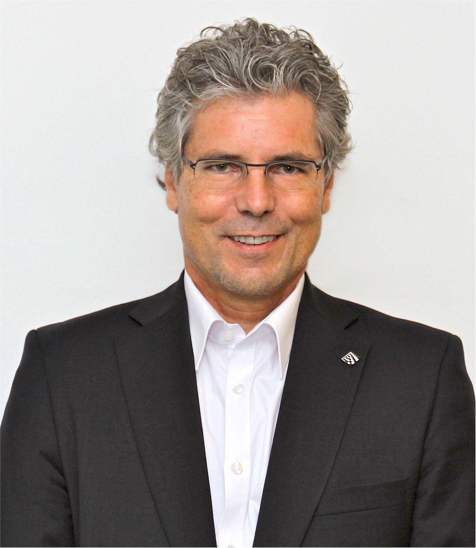 BAIK Präsident DI Georg Pendl