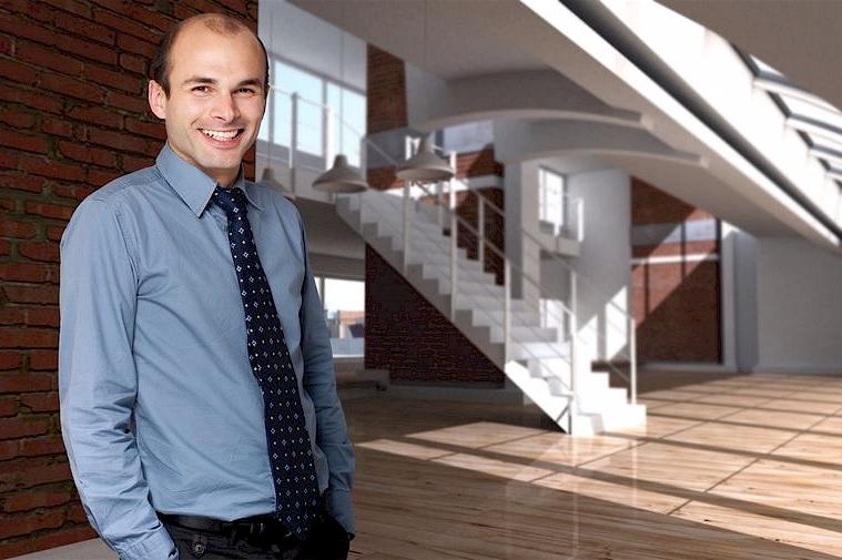 Loft-Immobilien
