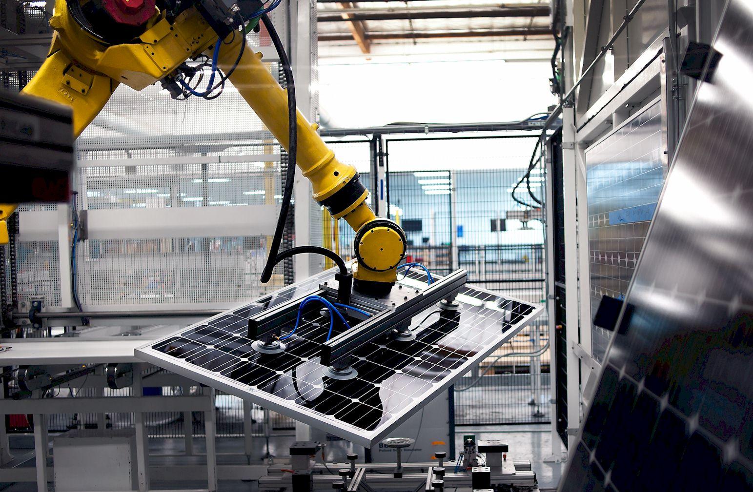 SolarWorld Industries