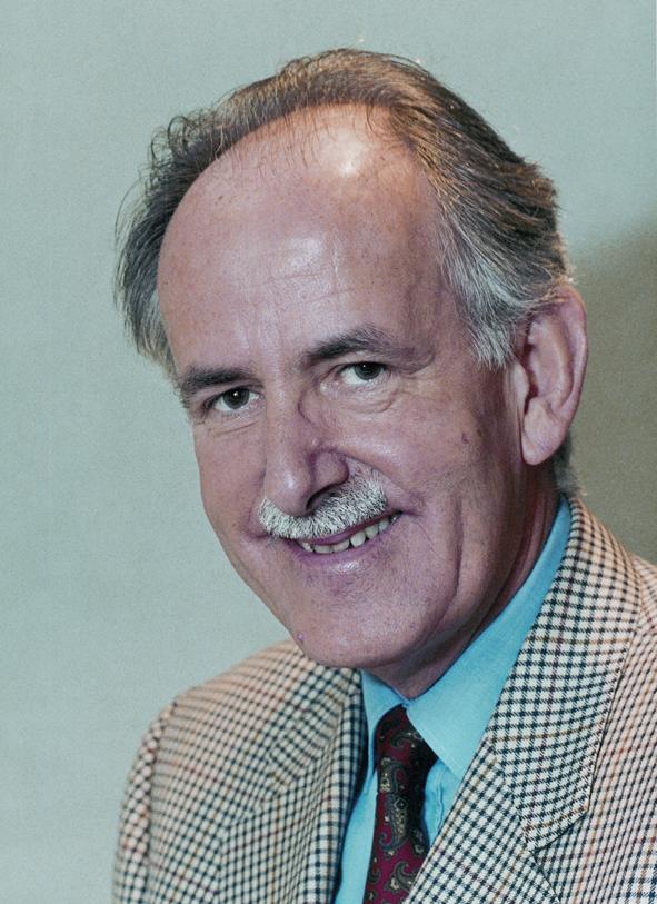 Dr. Helmut Rieche