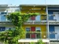 Passivhaus in Darmstadt