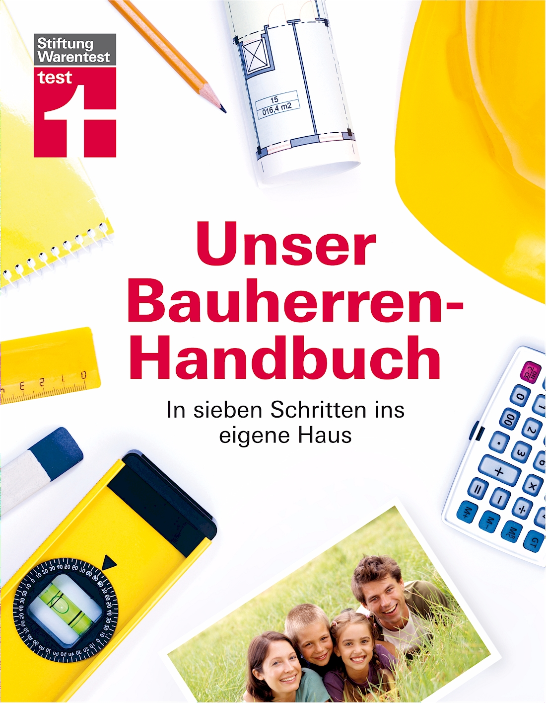 Bauherrenhandbuch