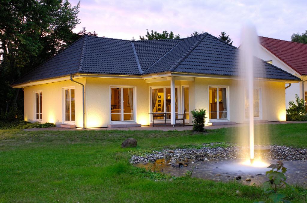 Das intelligente Haus wird des Deutschen Liebling | MEIN BAU