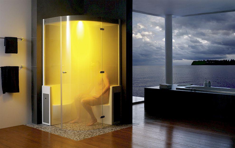 Bad hersteller pr sentieren trends 2013 mein bau for Hersteller badezimmer