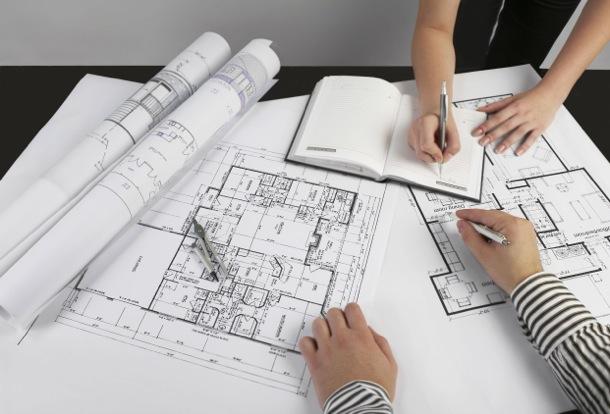 Aufgaben und Tätigkeiten eines Architekten