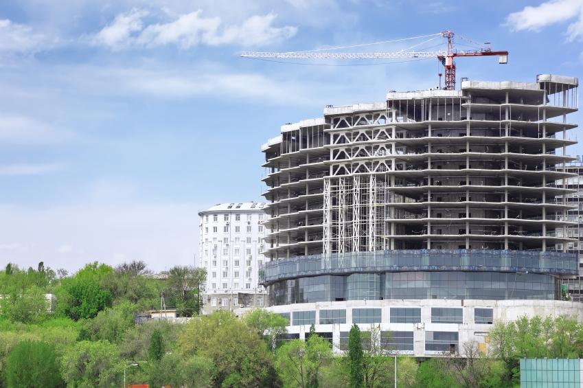 Stahlbauten