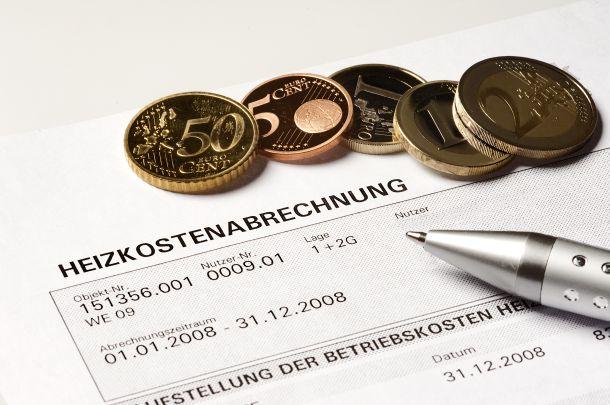 Eine entsprechende Software erleichtert die Erstellung von Nebenkostenabrechnungen (Foto: Bernd_Leitner / clipdealer.de)
