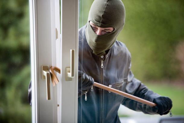 Verbessern Sie die Schwachstellen Ihres Hauses und setzten Sie gezielt Sicherheitssysteme ein.