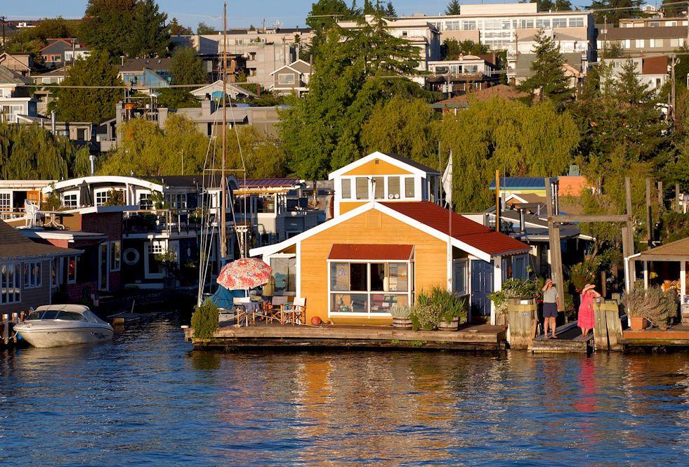 hausboot als dauerwohnsitz ist das erlaubt mein bau. Black Bedroom Furniture Sets. Home Design Ideas