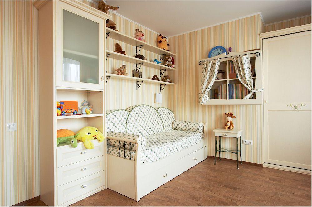 Kinder-Zimmer