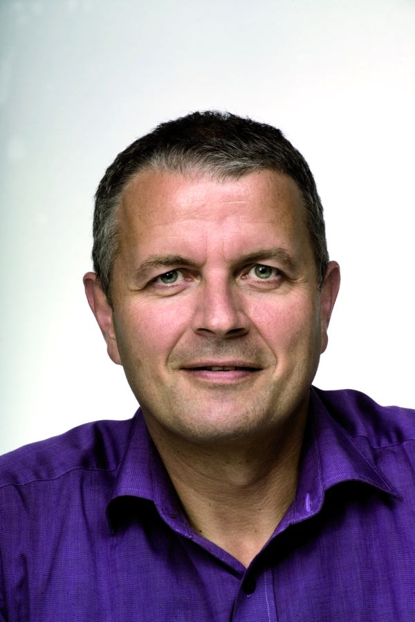 Gerd Loacker, GF Dorfinstallateur