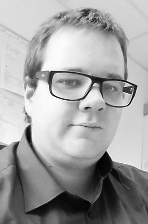 Manuel Heberle, Projektleiter bei Badwell GmbH