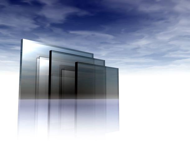 Achten Sie beim Fensterkauf nicht nur auf die Optik, sondern auch auf verschiedene Werte, die Verglasung und die Qualität.