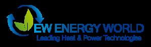 EW Energy World - Ihr Partner für Mini-Blockheizkraftwerke