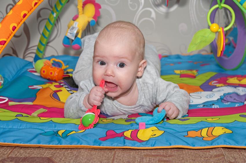 Tipps zur Einrichtung des Babyzimmers