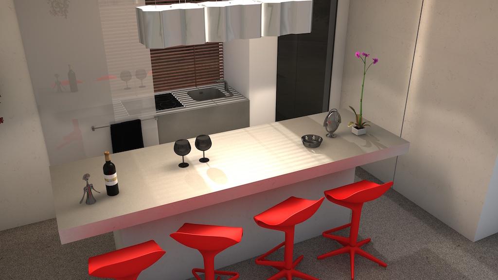 Design Wettbewerb Blophome