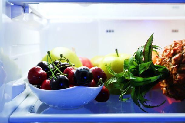 Ermitteln Sie das richtige Fassungsvermögen für Ihren Kühlschrank. (Fotoquelle: belchonock / clipdealer.de)