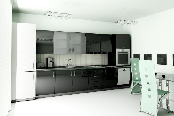 Der Kühlschrank muss verschiedene Anforderungen erfüllen. (Fotoquelle: scovad / clipdealer.de)